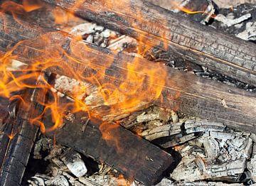Feuer von BVpix
