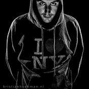Kristian Hoekman profielfoto