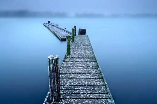 Alfred's Jetty