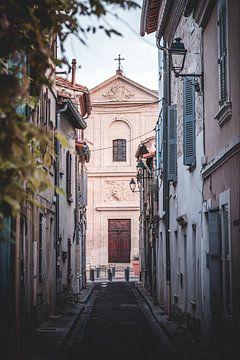 Avignon von Delano Balten