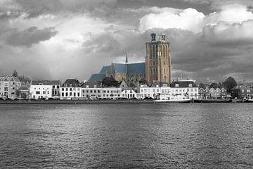 Grotekerk van Henk Hartzheim