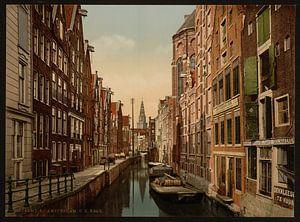 Oudezijds Kolk, Amsterdam van