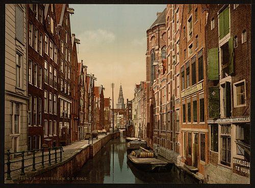 Oudezijds Kolk, Amsterdam