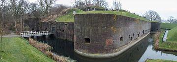 Fort bij Vechten von Rijk van de Kaa