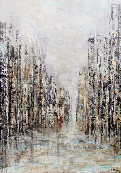 River side van Christian Carrette