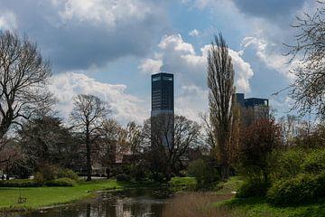 Leeuwarden centrum