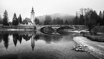 Ribcev Laz von Denis Feiner