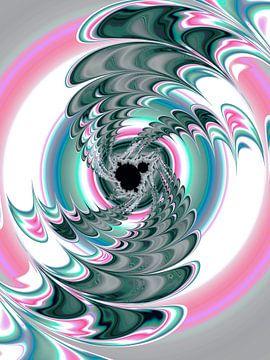 Pink music van Lida Bruinen