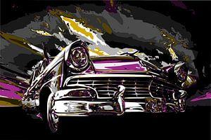 Cuban Car von ! Grobie