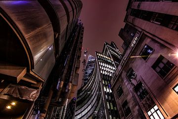 London City von Paul Grünewald