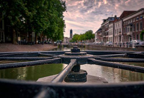 Weerdsluis, Utrecht van