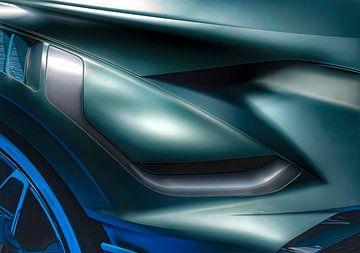 Bugatti  van Truckpowerr