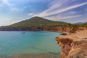 Sa Caleta, Ibiza van
