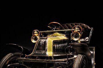 De historische auto