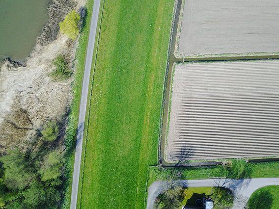 Classic Dutch fields
