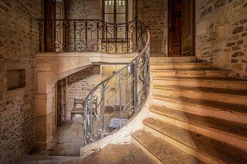 Verlaten chateau Assassin's Creed, Frankrijk van