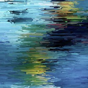 Reflectie nr. 2 - 2021 van Andreas Wemmje