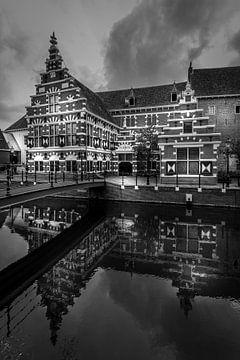 Museum Flehite, Amersfoort von Jens Korte