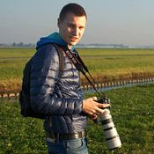 Bas van der Spek profielfoto