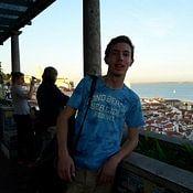 Bastiaan ten Hoorn profielfoto