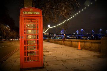Londen telefoon