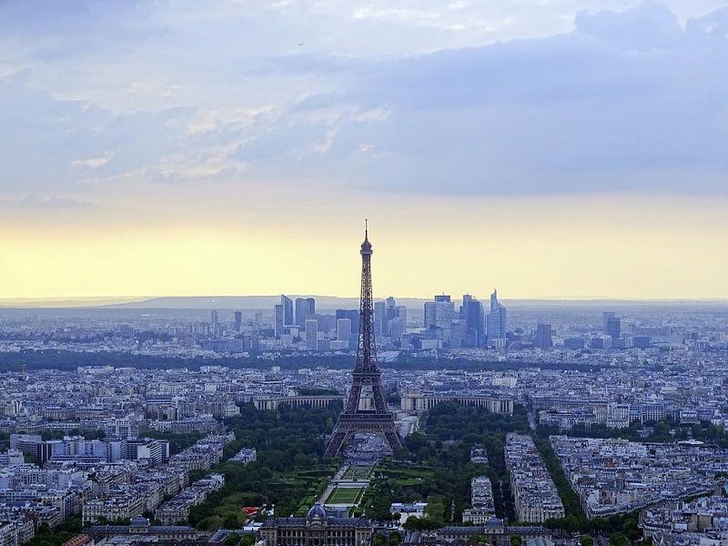 Parijs - La Defense