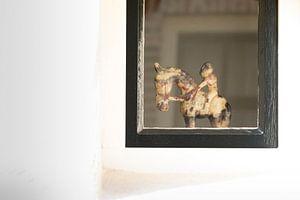 Aardewerken Paardje van Sense Photography