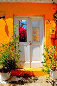 Yellow van Sabrina Varao Carreiro