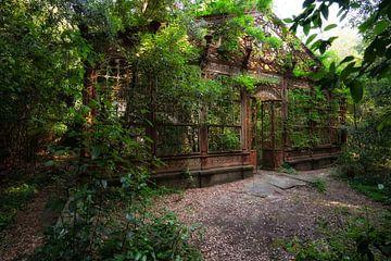The Greenhouse 8 van Kirsten Scholten