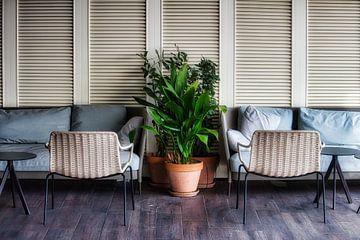 Design Entspannungsplatz von Faucon Alexis