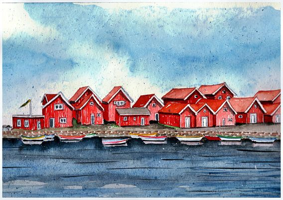 Öckerö Island