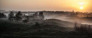 Sonnenaufgang sur David Lawalata
