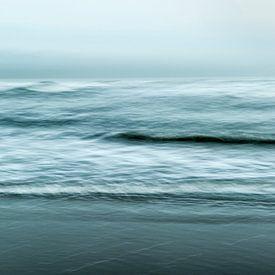 bewegte Seelandschaft von Andrea Gulickx
