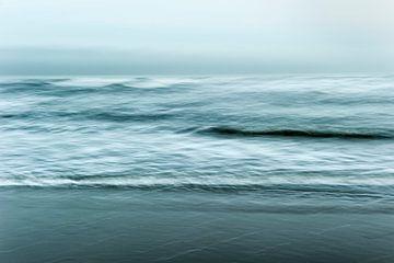 Moving Seascape sur Andrea Gulickx