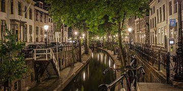 #3 Utrecht 17 van John Ouwens