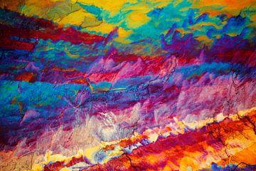 Magnesiumsulfaat van André Wieringa