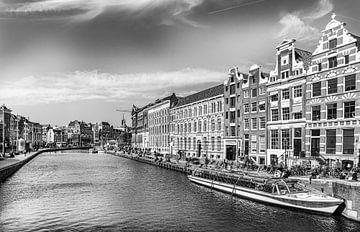 Der Rokin in Amsterdam von Ivo de Rooij