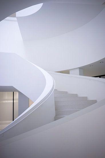 Stairway van Eriks Photoshop by Erik Heuver