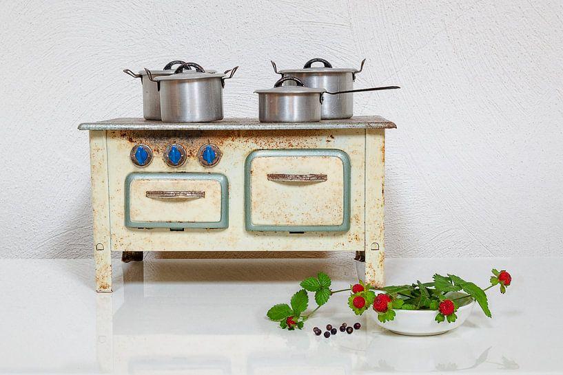 Dutch Cuisine van Hannie Kassenaar