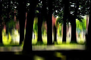 in the park van Bianka Hesse