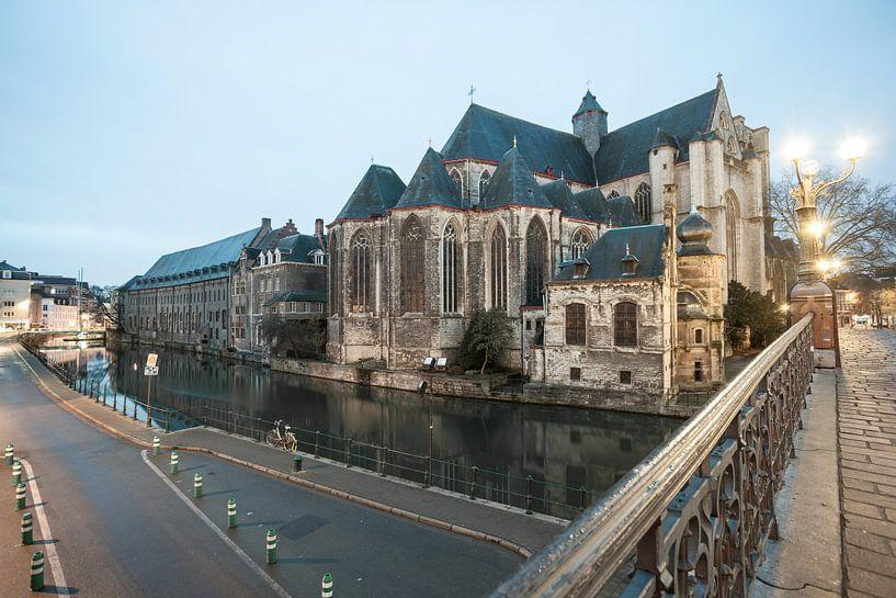 Michiels kerk von Marcel Derweduwen