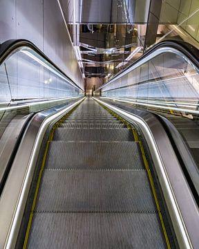 Escalator sur Freek Rooze