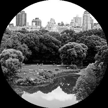 new york city ... central park relaxation van Meleah Fotografie
