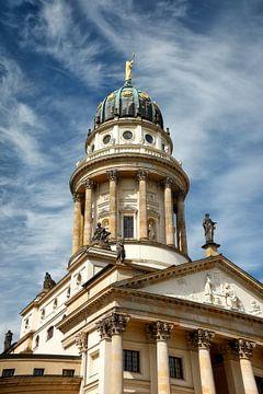 Ein Berliner Wahrzeichen   Een bezienswaardigheid in Berlijn von Dieter Ludorf