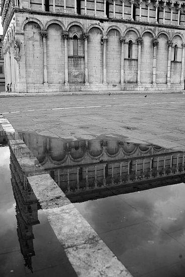 Pisa von Arthur van Iterson