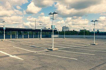 parkeerniveau 5 - 6 van Marc Heiligenstein