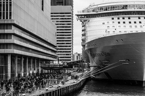 Harmony of the Seas   Rotterdam   2016 von Shui Fan