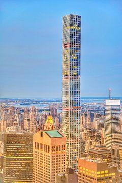 Manhattan van Hans Straub