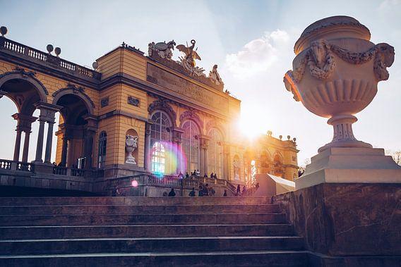 Vienna - Gloriette / Schonbrunn Palace