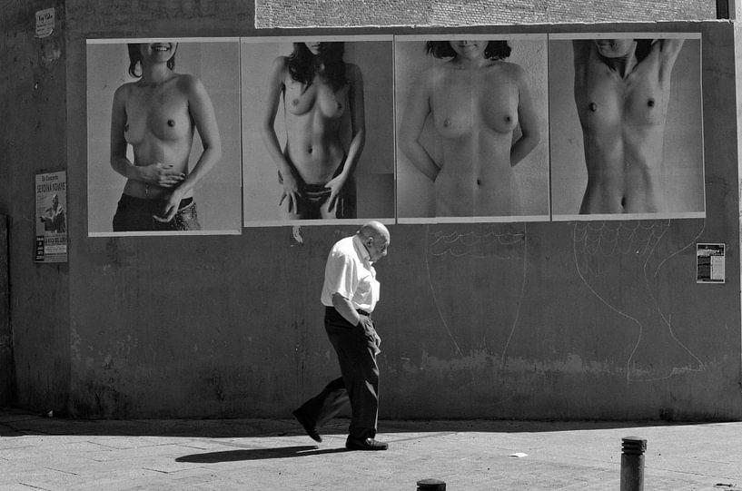 Curves von Dick Frieling